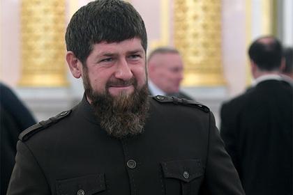 Кадыров признал нетрудоспособность и уехал из Чечни