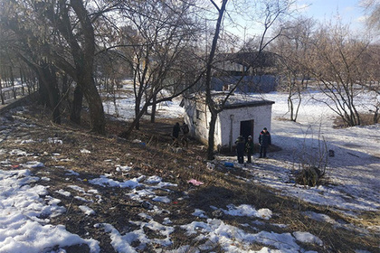 Причиной взрывов в Донецке стала атака украинских беспилотников