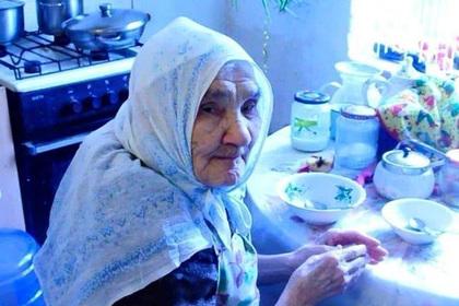 Россияне возмутились принудительному выселению 92-летней пенсионерки-инвалида