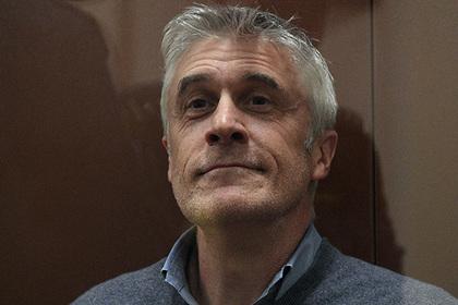 Кремль отреагировал на арест инвестора из США Майкла Калви