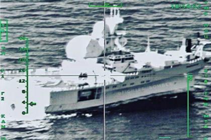 «Утюг» НАТО попал в прицел российского Су-24