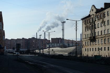 Красноярск и Норильск получат 200 миллиардов рублей на экологию