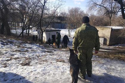 В ДНР уточнили детали «атаки украинских беспилотников»