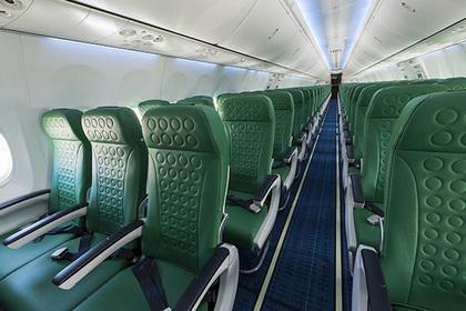 Настрадавшийся из-за назойливых пассажиров турист назвал лучшее место в самолете