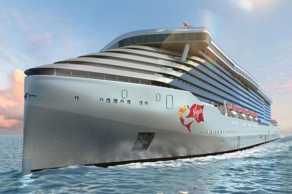 Объявлена стоимость билета на первый круизный лайнер для взрослых