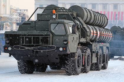 Эрдоган рассказал о праве на российские и другие системы ПВО