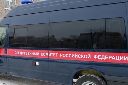 Российский полицейский насмерть сбил ребенка и скрылся