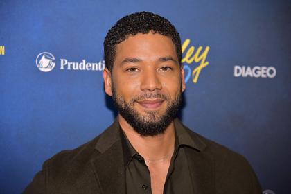 Избитого расистами актера шоу «Империя» заподозрили в нападении на самого себя