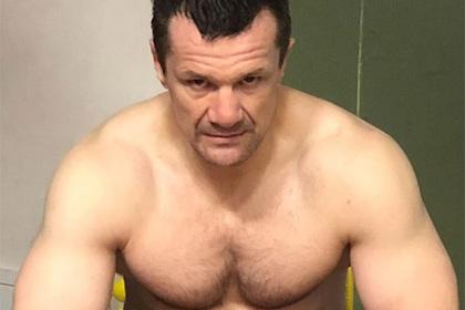 Бывший боец UFC захотел отомстить Емельяненко
