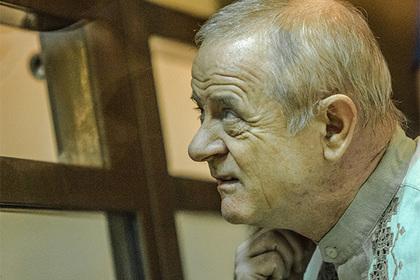 Бывший полковник ГРУ Квачков вышел из колонии