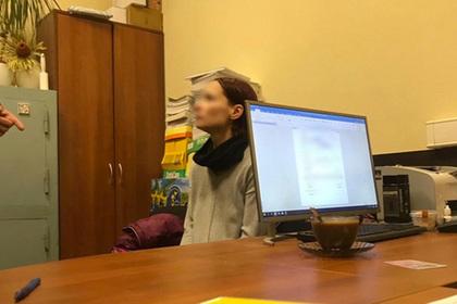 У матери потерявшегося в московском лесопарке ребенка нашли скотч и нож