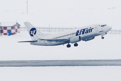 Российский пилот посадил самолет с разбитым лобовым стеклом
