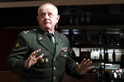 Полковник Квачков рассказал о своих похождениях по зонам