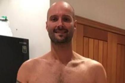 Мужчина похудел вдвое и вложил больше миллиона долларов в борьбу с лишним весом
