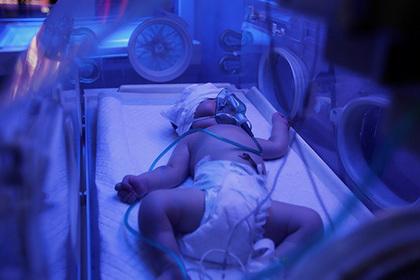 Родившиеся у многодетной матери семеро близнецов умерли