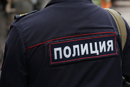 Подростки-грабители избили полицейского в Москве