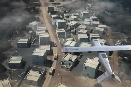 Израиль показал «могильщика» С-300 и С-400