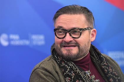 Александр Васильев отреагировал на смерть Карла Лагерфельда