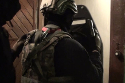 Убитый в Дагестане боевик с подпольным арсеналом оказался бывшим зеком
