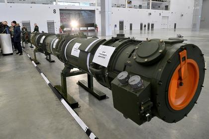 Россия опровергла подмену подозрительной ракеты