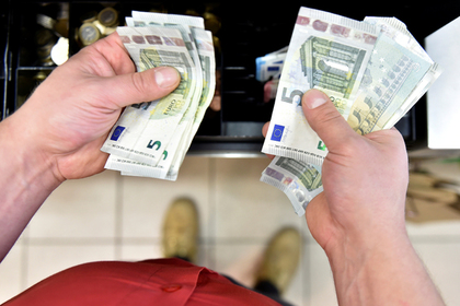 Раскрыт размер «гитлеровских» пенсий