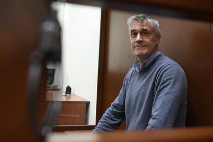 За арестованного в Москве инвестора из США заступились на высшем уровне
