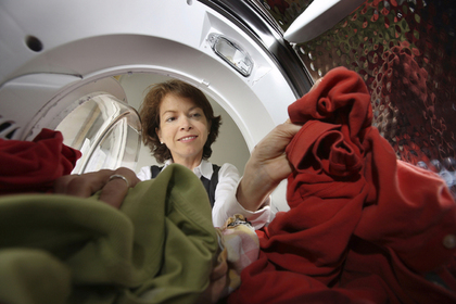 Названы лучшие стиральные машины