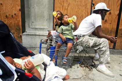 Почему в России и Америке дети из бедных семей не могут разбогатеть и стать успешными