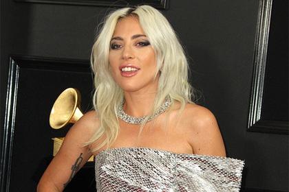 Леди Гага разорвала помолвку