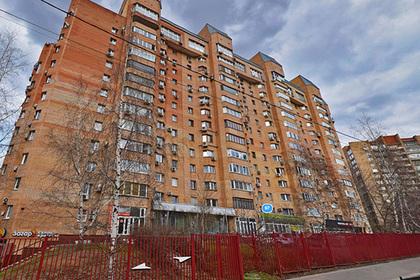 Квартиру арестованного чиновника выставят на торги в Подмосковье