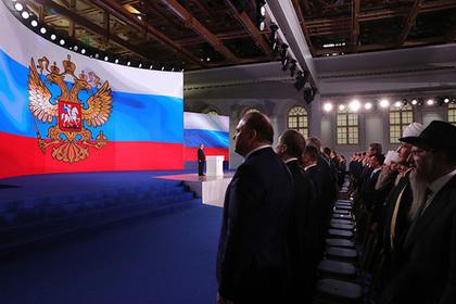 Путин рассказал россиянам, как будет жить страна