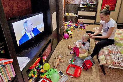 Путин предложил новые льготы по налогу на недвижимость