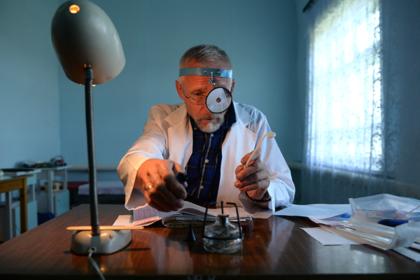 Путин призвал снять возрастные ограничения для программы «Земский доктор»