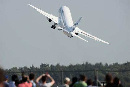 На ненужный Sukhoi SuperJet нашли покупателя