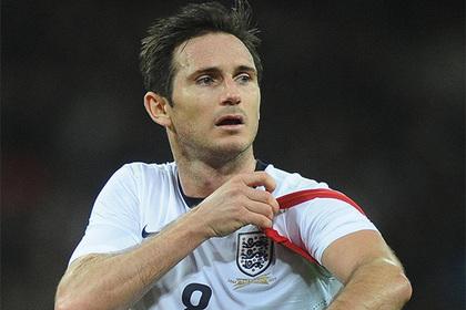 «Челси» захотел возвращения Лэмпарда