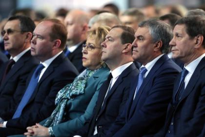 Путин назвал независимость России аксиомой