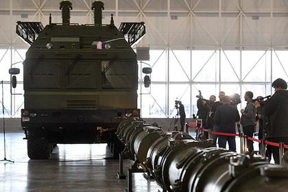Путин пригрозил в ответ на размещение американских ракет в Европе
