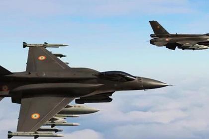 США анонсировали истребитель F-21
