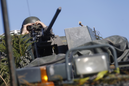 Эстония начала подготовку к войне
