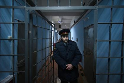 Арестанты в российских СИЗО оказались забыты следователями