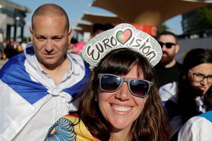 В России ответили на призыв вице-премьера Украины отказаться от «Евровидения»