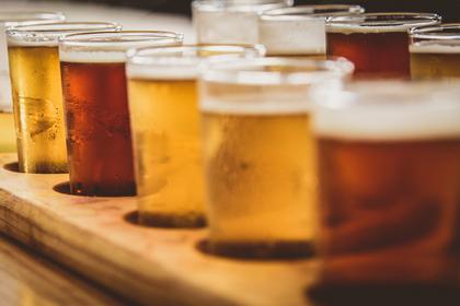 Названо лучшее светлое пиво