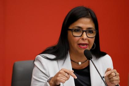 Венесуэла закрыла морскую границу