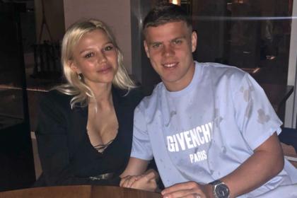 Жена Кокорина оценила влияние СИЗО на мужа