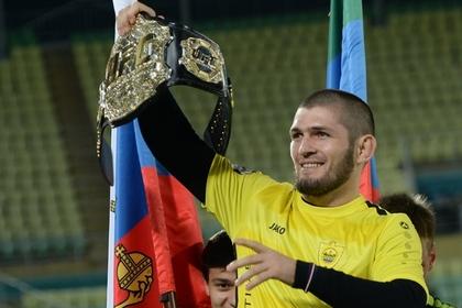 Нурмагомедов призвал бывшего чемпиона UFC Сен-Пьера устроить бой