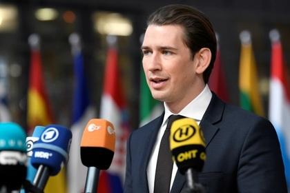 Австрия назвала преимущество «Северного потока-2» перед американским газом