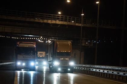 Определены нормы труда и отдыха для российских водителей