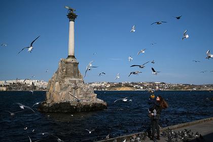 На Украине сочли Крым «более украинским»