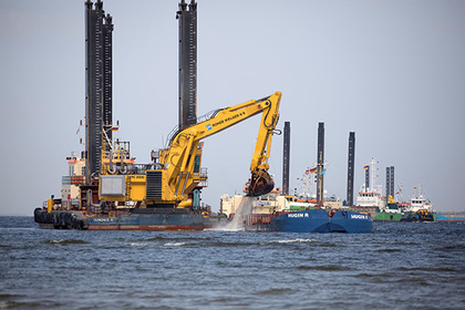 Европа одобрила вредную для «Северного потока-2» директиву