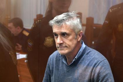 В России американского инвестора посадили в одну камеру с несостоявшимся убийцей